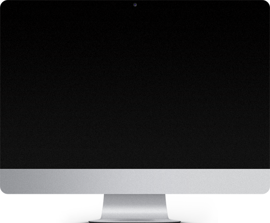 image of the iMac